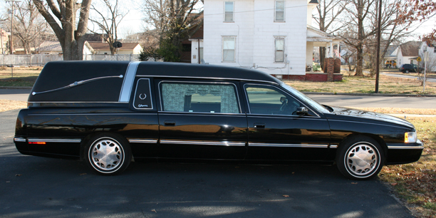 Wickham Family Funeral Home